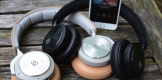B&O Beoplay H8i and H9i headphones review: Diminishing returns