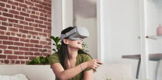 $200 Oculus Go headset hits Amazon with December placeholder release date