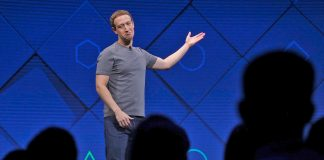 Watch Facebook's F8 opening keynote at 1PM ET