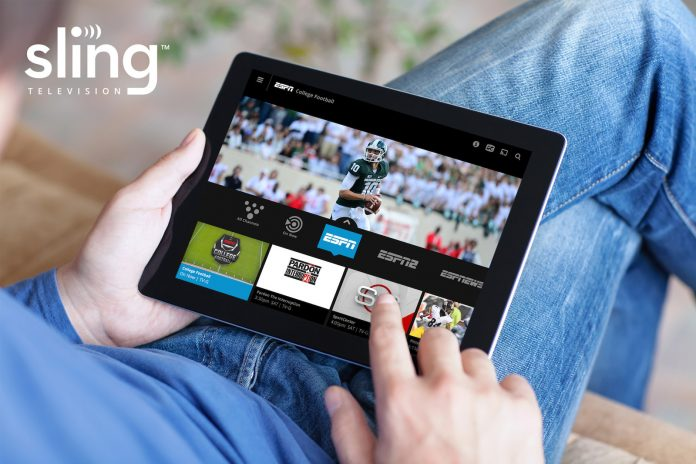 Sling TV expands Cloud DVR to Chromecast, Xbox One and smart TVs