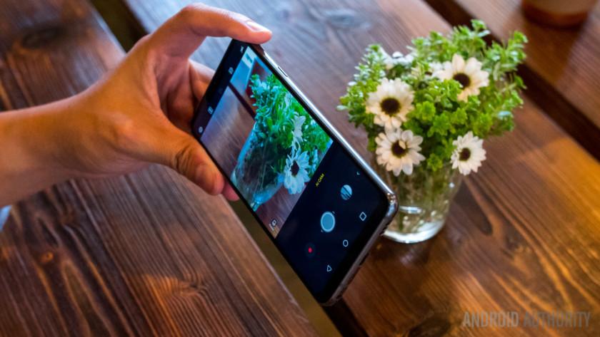 LG G7 ThinQ AI Cam