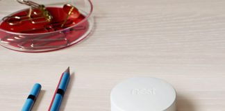 Nest's Temperature Sensor is now available for $39