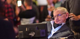 Stephen Hawking's last paper has been published on multiverse theory