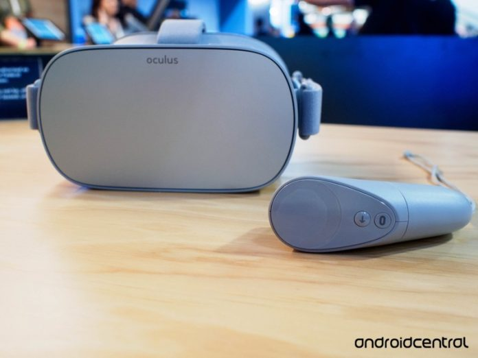 Where to buy Oculus Go