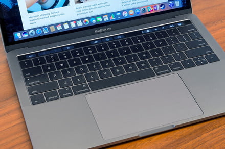 MacBook Pro users are sticklers about sticky keyboards, demand Apple recall