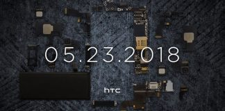 HTC Shares Teaser for New Phone That Inexplicably Features iPhone 6 Parts