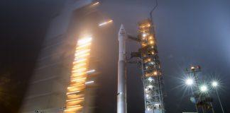 NASA's InSight lander is on its way to Mars