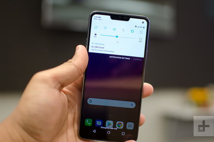 LG G7 ThinQ vs. iPhone X: Which phone comes out on top?