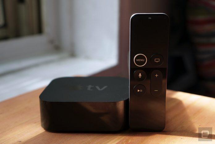 Vudu update brings 4K Disney movies to Apple TV