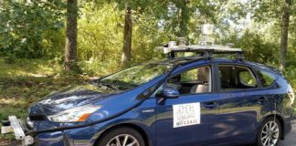 No map, no problem: MIT's self-driving system takes on unpaved roads