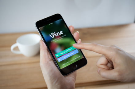 Don't hold your breath for Vine 2 — it's on hold indefinitely, co-founder says