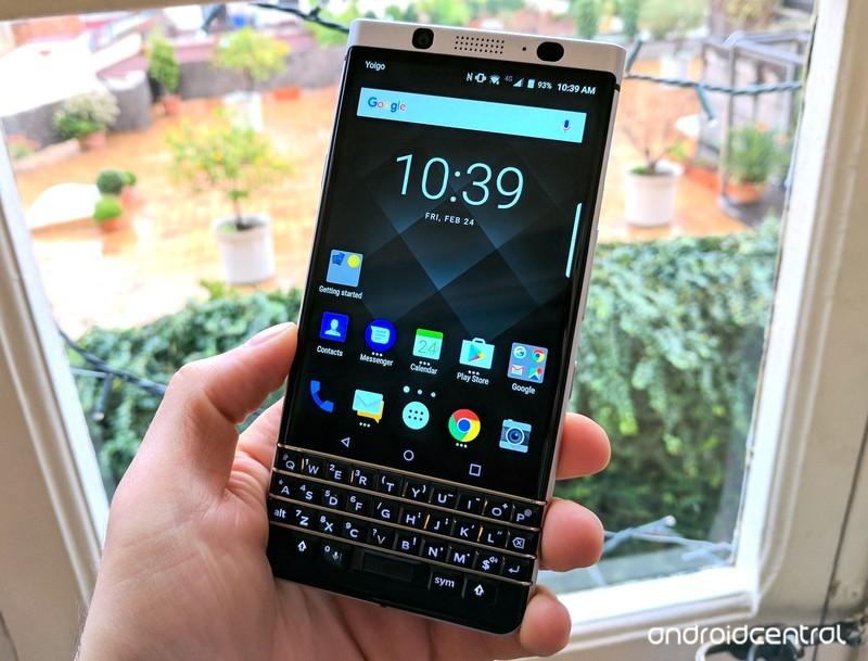 Blackberry Teases Key2 Announcement For June 7 Aivanet