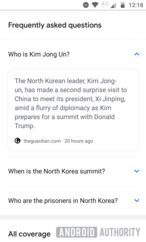 google news full coverage frequently asked questions