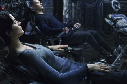 Stimulating brains with lasers can create 'Matrix'-like false experiences