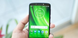 The best Moto G6 Play cases to keep your budget phone protected