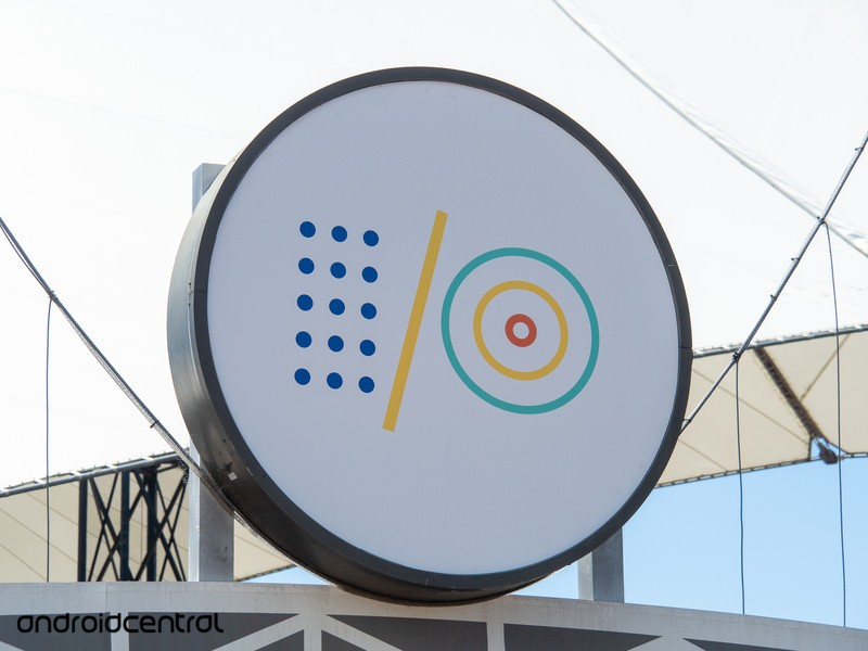 At Google I/O, an Apple fan discovers the importance of cross-platform support
