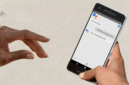 How to change Google Assistant's voice on your Android or Apple phone