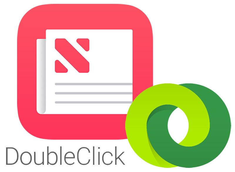 Apple News Now Allows All Publishers to Serve Ads via Google DoubleClick