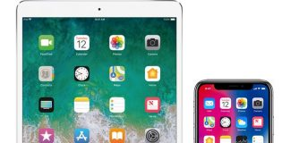 iPad Pro and iPhone X Win 'Displays of the Year' Awards