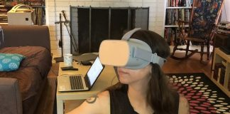 How to adjust your Oculus Go privacy settings