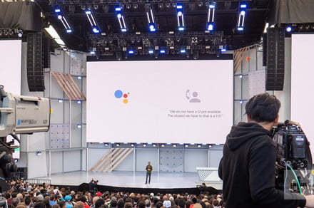 Microsoft Build and Google I/O are over. Who came out on top?