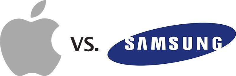 Apple Demands $1 Billion From Samsung for Design Patent Violations as New Damages Trial Kicks Off