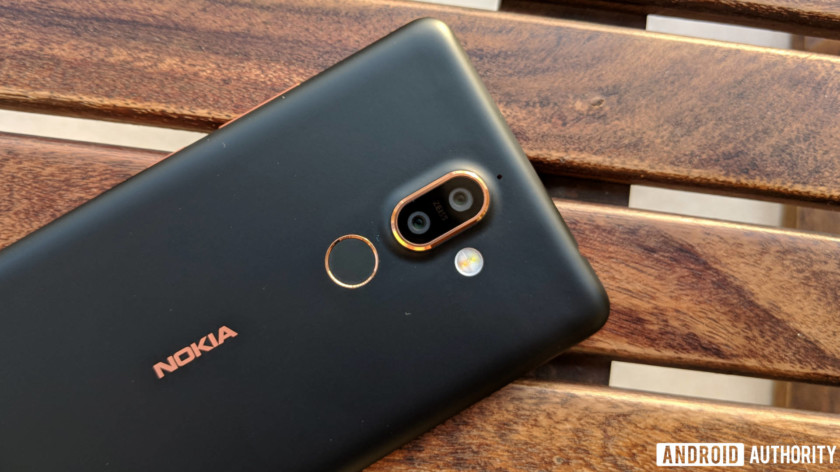 Nokia 7 Plus review: The perfect mid-range smartphone
