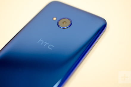 Here's everything we know about the HTC Exodus smartphone