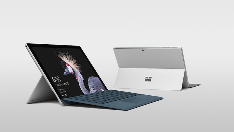 Microsoft Planning Low-Cost Surface Line to Compete With Apple's $329 iPad