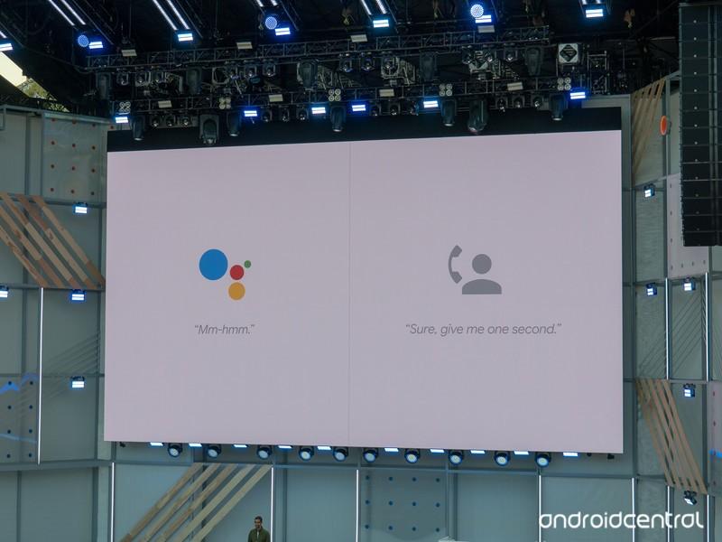 What is Google Duplex?