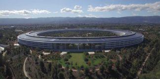 Apple Exploring North Carolina, Northern Virginia for New Campus