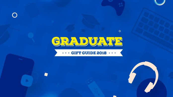 Android Central's 2018 Graduate Gift Guide!