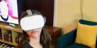 How to get the most comfortable fit for your Oculus Go