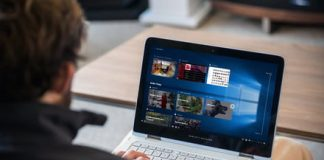 Microsoft's latest Windows 10 Insider Preview release all about fighting malware