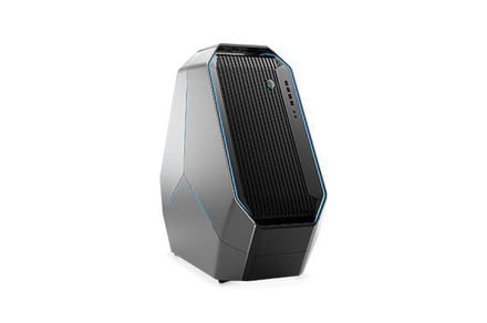 Alienware Area-51 R5 review