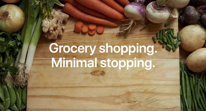 Latest Apple Pay Promo Offers Free Grocery Deliveries on Instacart Orders Over $35