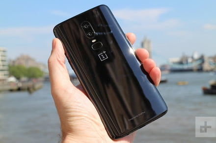 The best OnePlus 6 cases to protect that all-glass body