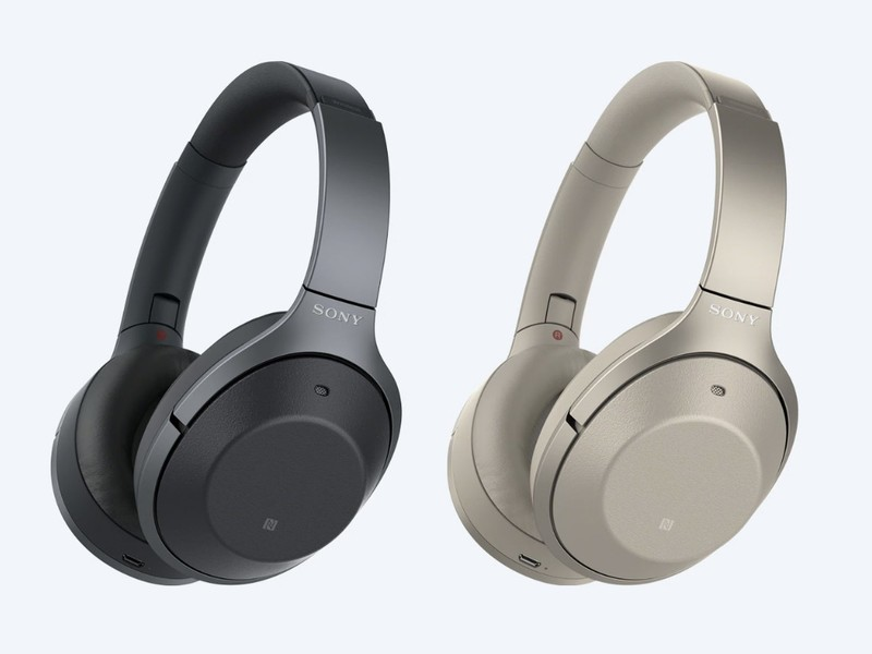 Google Assistant rolling out to Sony's two biggest wireless headphones