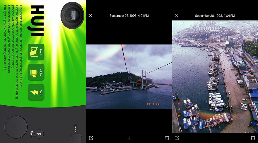 Want to improve your mobile snaps? Check out these eight photo