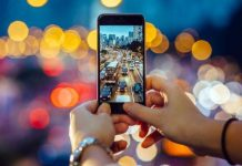 Want to improve your mobile snaps? Check out these eight photo editing apps