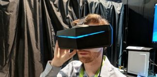 First preproduction units of the Pimax '8K' VR headset to ship to testers in May