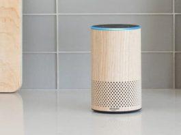 How to change Amazon Alexa's voice