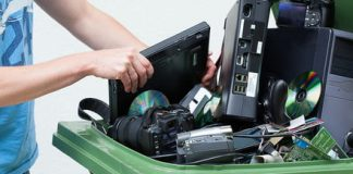 Fire! Gadgets thrown in the trash are causing battery blazes at waste centers