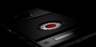 We tried some of the RED Hydrogen One's crazy tech: Here's what you need to know