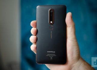 These are the best Nokia 6.1 cases to keep your fantastic phone beautiful