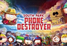South Park: Phone Destroyer review – a raunchy card game based on the super popular show