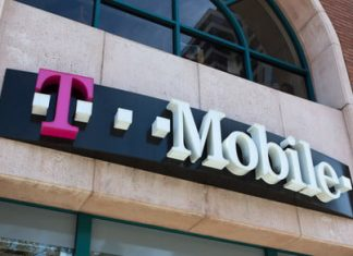 T-Mobile website bug reportedly exposed private customer account details