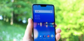 OnePlus 6 vs. Google Pixel 2 XL: What difference does $300 make?