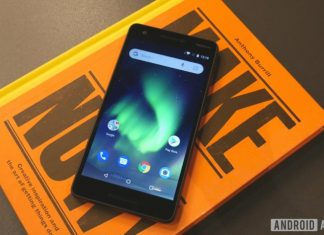 Hands-on with Nokia's new affordable range for 2018
