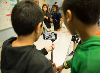 Google Expeditions go beyond the classroom with AR Tours for Android and iOS